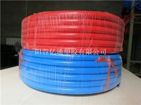 East Shandong manufacturers direct oxygen pipe(line) acetylene tube(line) carbon dioxide pipe
